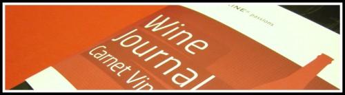 moleskine passion wine cover