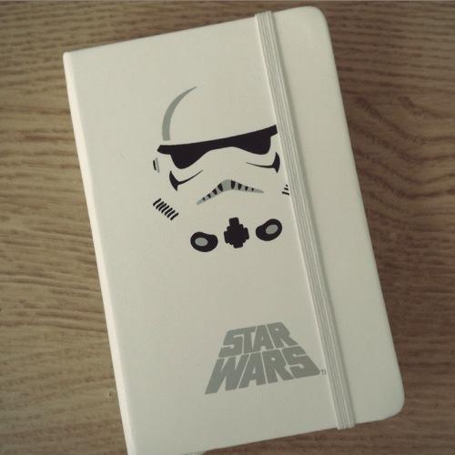 storm trooperかっこよすぎるやん?